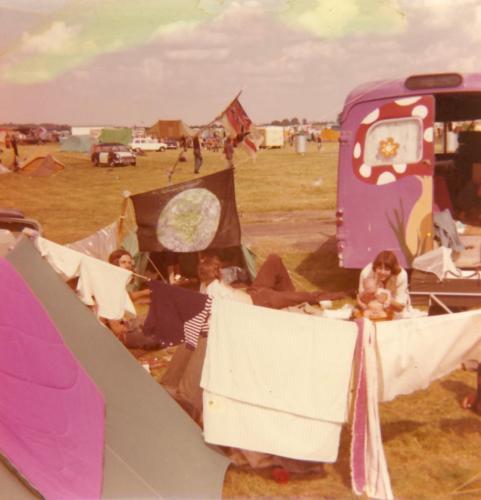 Watchfield 1975